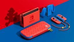 Switch Mario 2