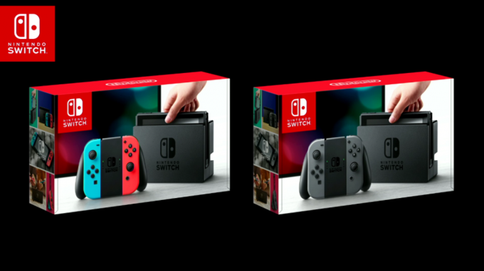 Switch pack
