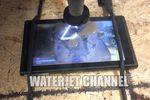 Switch waterjet