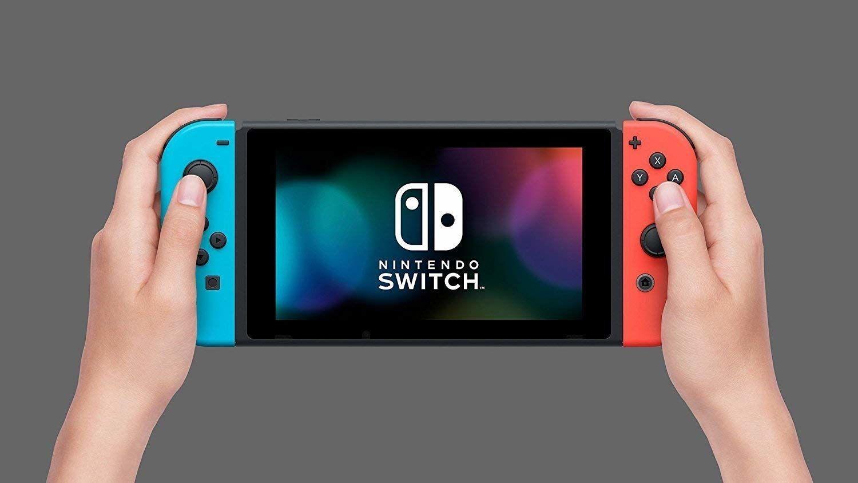 Vers une rupture de stock de la Nintendo Switch