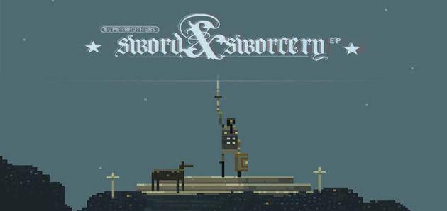Sword & Sorcery - 1