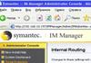 Symantec IM Manager