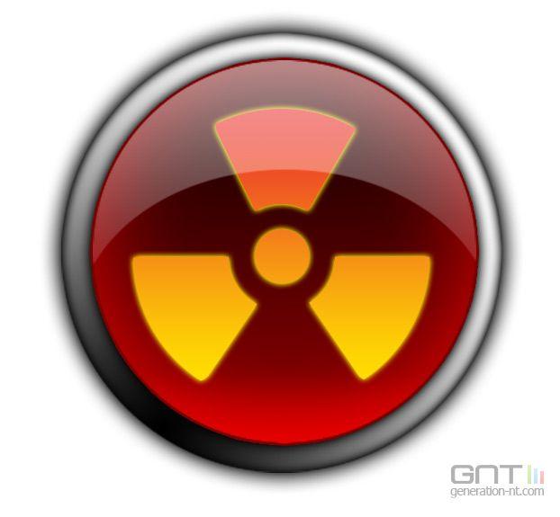 """Résultat de recherche d'images pour """"symbole de radioactivité"""""""