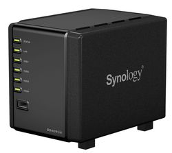 Synology NAS DS409slim