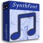 SynthFont : convertir un fichier MIDI au format MP3, WMA ou WAV
