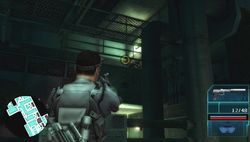 Syphon filter logan shadow image 1
