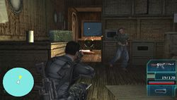 Syphon filter logan shadow image 3