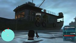 Syphon filter logan shadow image 5