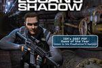 Syphon Filter : Logan Shadow - pochette
