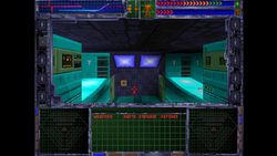 System Shock - remake vs original - 10