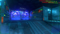 System Shock - remake vs original - 1