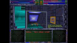 System Shock - remake vs original - 4