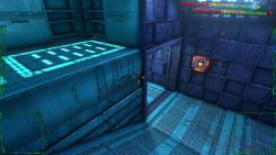 System Shock - remake vs original - 7