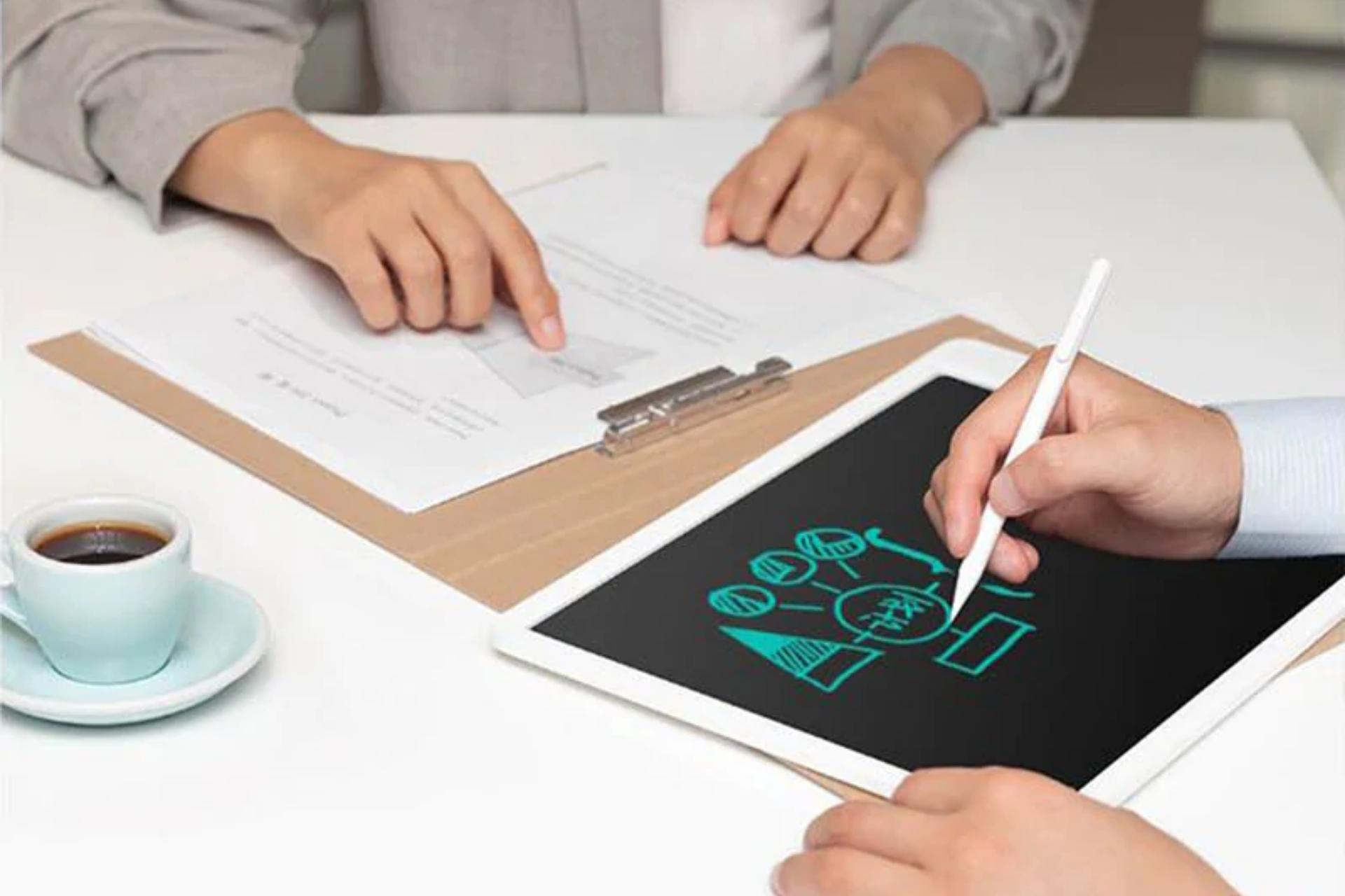 Tablette d'écriture Xiaomi  (4)