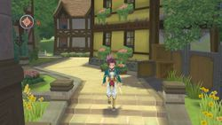 Tales of Graces - 11