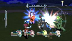 Tales of Graces - 12