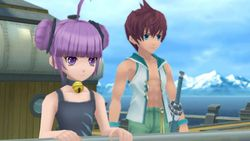 Tales of Graces - 17