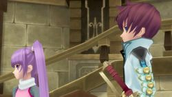 Tales of Graces - 1