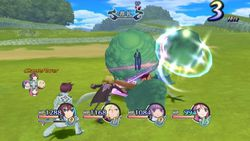 Tales of Graces - 21