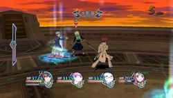 Tales of Graces - 27