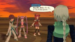 Tales of Graces - 28