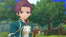 Tales of Graces - 3