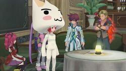 Tales of Graces F - 10