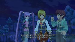 Tales of Graces F - 29