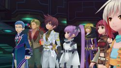 Tales of Graces F - 6