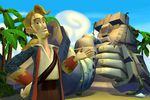 Tales of Monkey Island Chapter 1 - 2