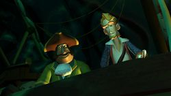 Tales of Monkey Island Chapter 3 - 1
