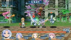 Tales of Phantasia Narikiri Dungeon X - 20