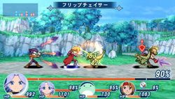 Tales of Phantasia Narikiri Dungeon X - 24