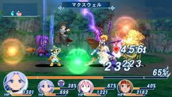 Tales of Phantasia Narikiri Dungeon X - 25