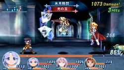 Tales of Phantasia Narikiri Dungeon X - 26