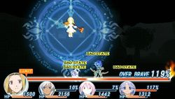 Tales of Phantasia Narikiri Dungeon X - 8