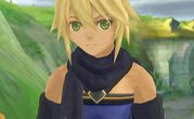 Tales of Symphonia Knight of Ratatoskr 1