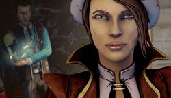 Tales of the Borderlands - 1