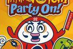 Tamagotchy Party On