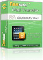 Tansee iPad Transfer : sauver des musiques ou des vidéos sur un iPad