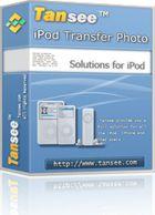 Tansee iPod Transfer Photo : transférer les photos d'un iPod