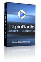 TapinRadio : écouter des stations de radio sur le net