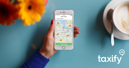 taxify 2