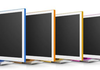 IFA 2014 : chez TCL, les téléviseurs prennent des couleurs !