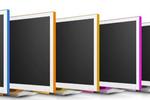 TCL Color Touch série E43