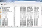 TCPView : afficher une liste des ports TCP ou UDP
