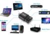 Team Group M152 : une clé USB pour tous vos appareils high-tech
