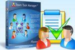 Team Task Manager : un gestionnaire des tâches