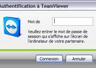 TeamViewer - Partie op