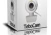 TeboCam : surveiller son environnement avec sa webcam